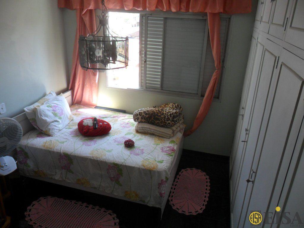 Cobertura de 3 dormitórios em Vila Paulicã?ia, Sã?o Paulo - SP