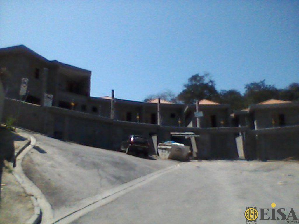 Casa De Condomãnio de 3 dormitórios em Vila Pedra Branca, Sã?o Paulo - SP
