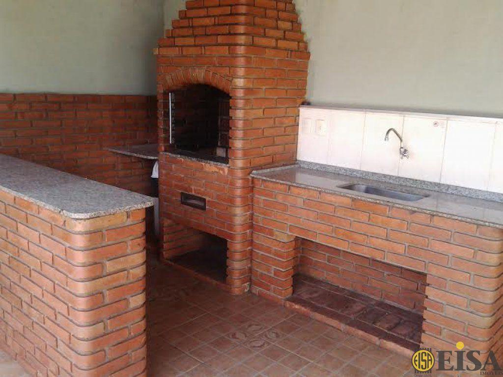 Cobertura de 3 dormitórios à venda em Sítio Do Mandaqui, São Paulo - SP