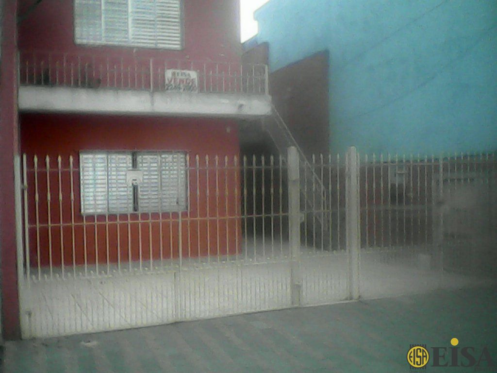 Casa De Condomãnio de 4 dormitórios à venda em Parque Edu Chaves, Sã?o Paulo - SP