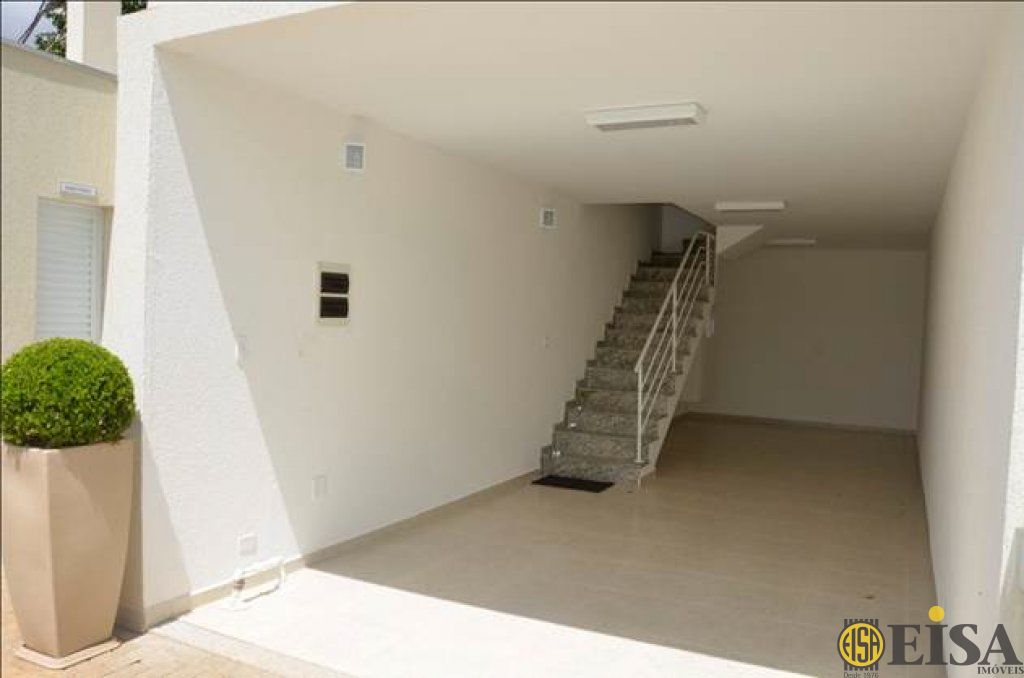 Casa De Condomãnio de 2 dormitórios em Vila Rã?, Sã?o Paulo - SP