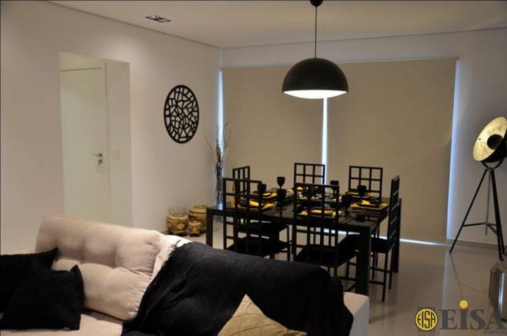 Cobertura de 3 dormitórios à venda em Alto Da Mooca, São Paulo - SP