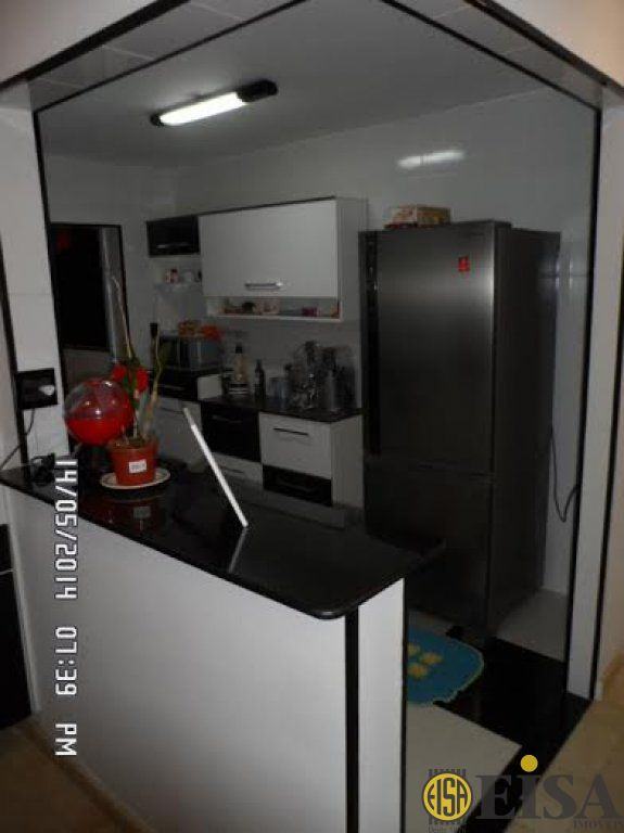 Cobertura de 2 dormitórios à venda em Vila Isolina Mazzei, Sã?o Paulo - SP