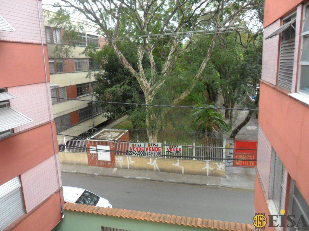 Cobertura de 2 dormitórios à venda em Guapira, São Paulo - SP