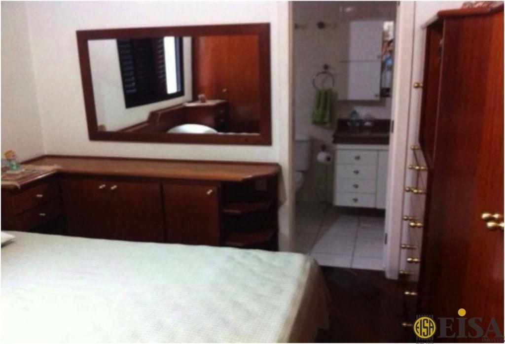 Cobertura de 3 dormitórios à venda em Ã?gua Fria, Sã?o Paulo - SP