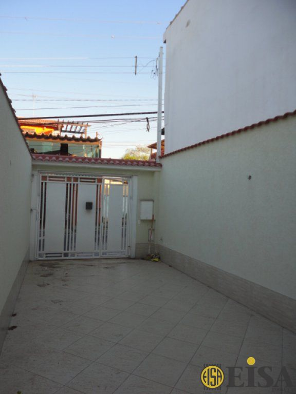 Casa De Condomãnio de 3 dormitórios em Vila Medeiros, Sã?o Paulo - SP