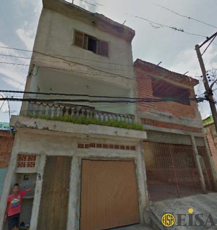 Casa De Condomínio de 2 dormitórios à venda em Jardim Flor De Maio, São Paulo - SP