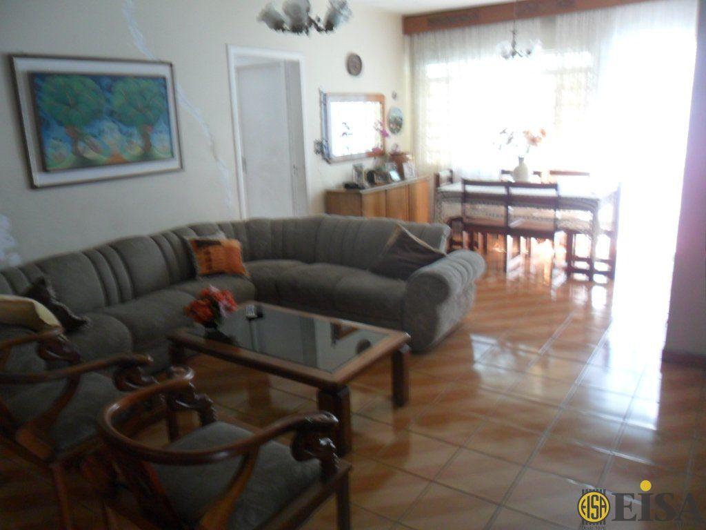 Casa De Condomãnio de 4 dormitórios em Vila Nivi, Sã?o Paulo - SP