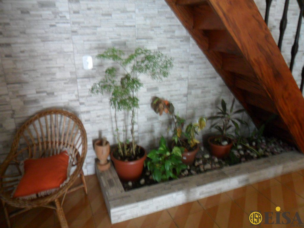 Casa De Condomãnio de 4 dormitórios à venda em Vila Nivi, Sã?o Paulo - SP