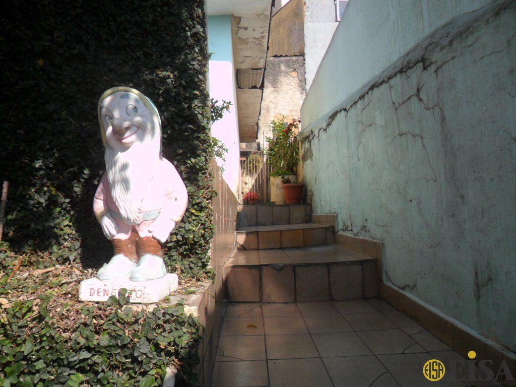 Casa De Condomínio de 4 dormitórios à venda em Vila Nivi, São Paulo - SP
