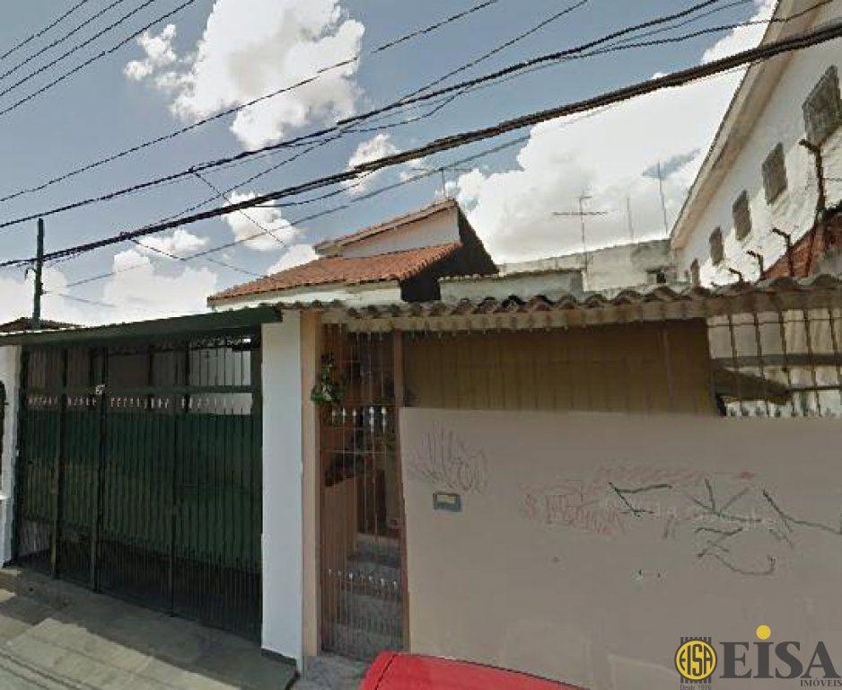 Casa De Condomãnio de 3 dormitórios em Jardim Leonor Mendes De Barros, Sã?o Paulo - SP