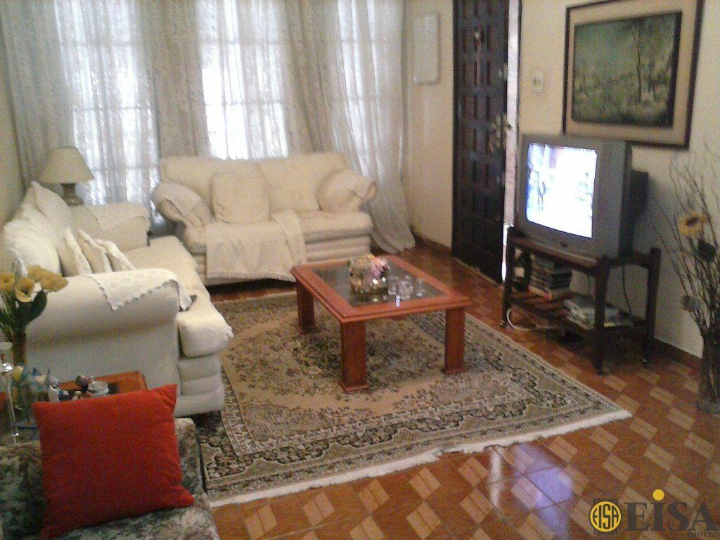 Casa De Condomãnio de 3 dormitórios à venda em Vila Gustavo, Sã?o Paulo - SP