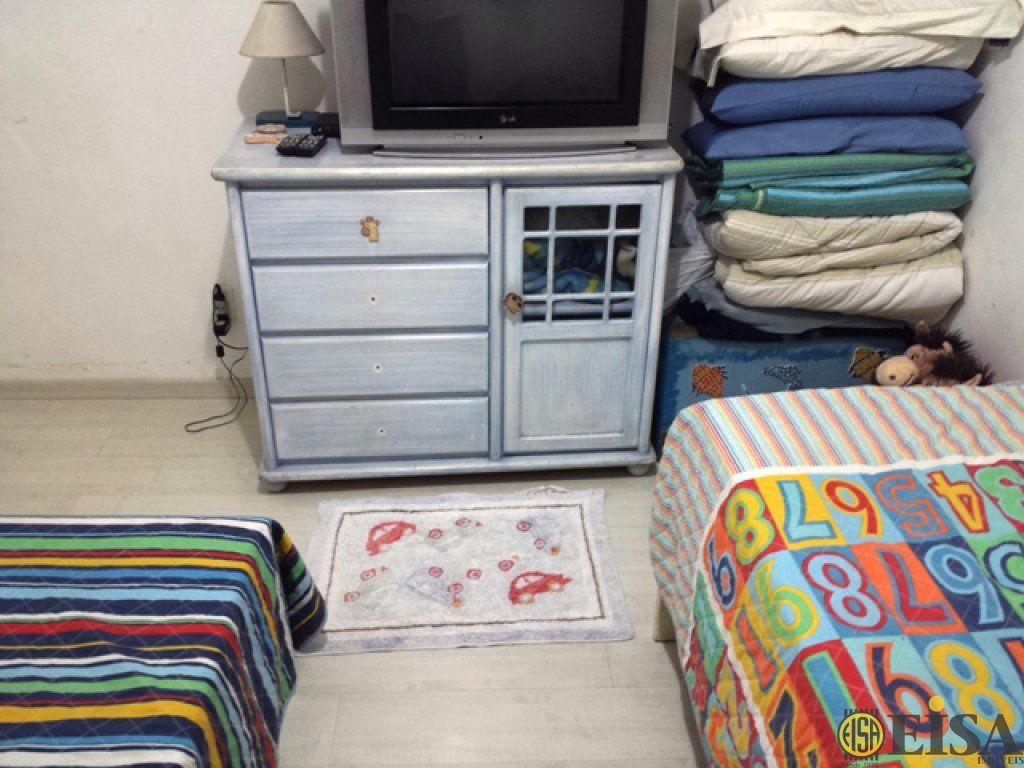 Cobertura de 3 dormitórios em Alto Da Lapa, Sã?o Paulo - SP