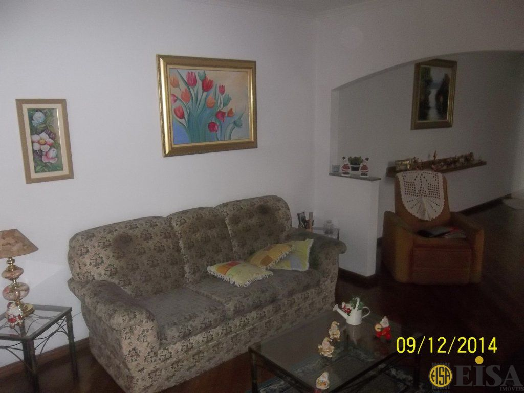 Casa De Condomínio de 3 dormitórios à venda em Vila Nilo, São Paulo - SP