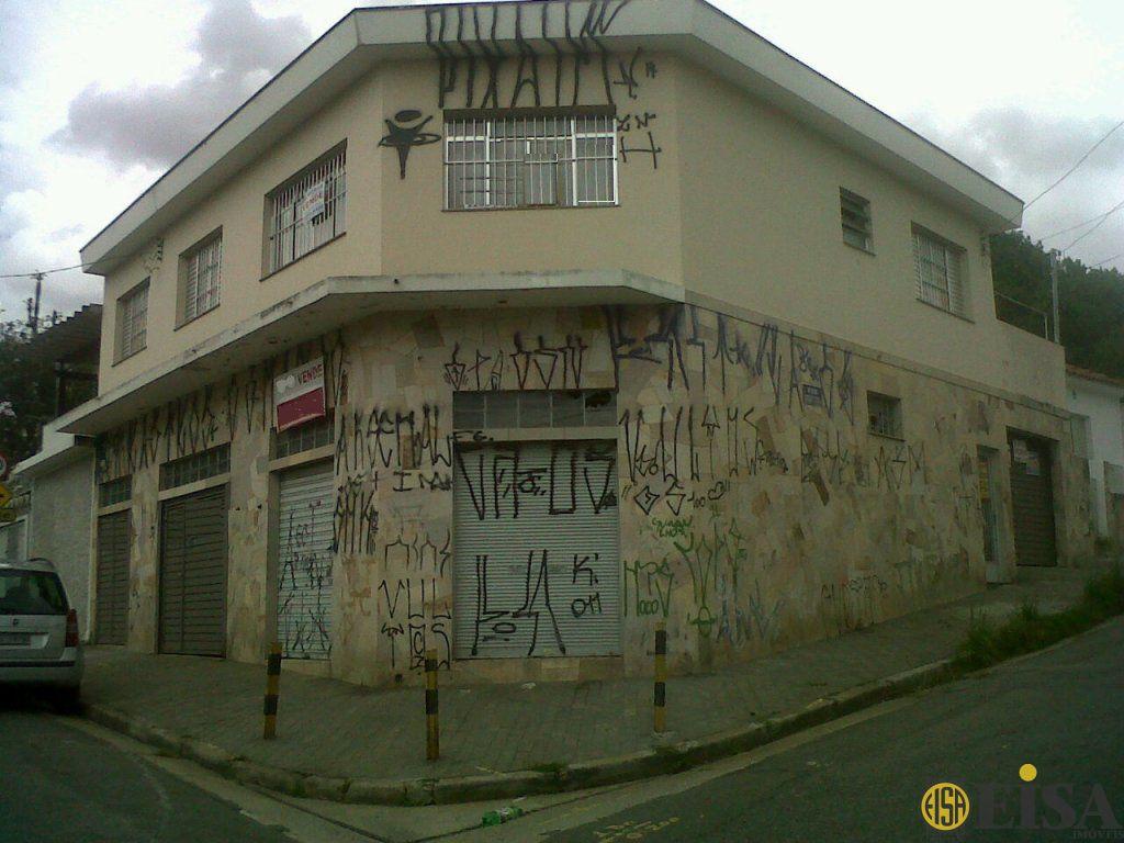 Casa De Condomínio de 5 dormitórios à venda em Parque Vitória, São Paulo - SP