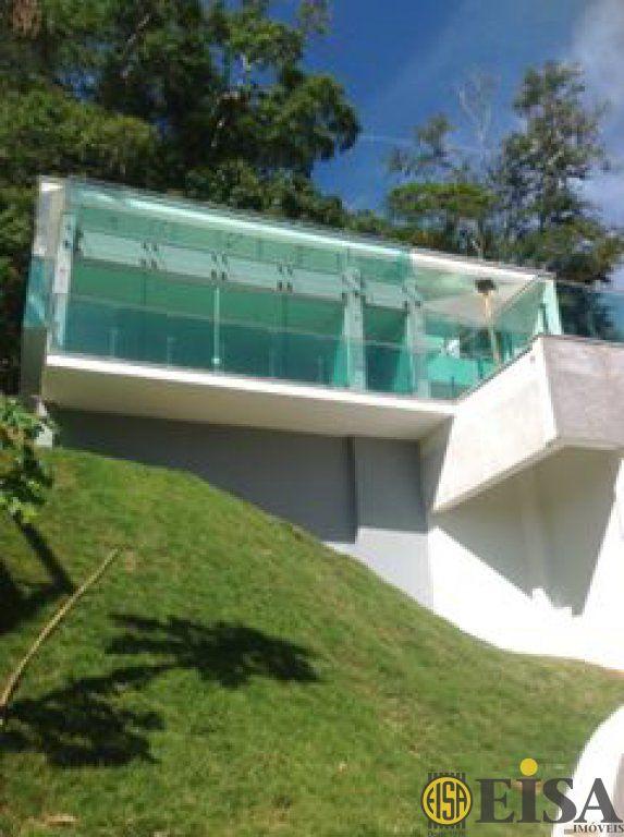 Casa De Condomínio de 4 dormitórios à venda em Lagoinha, Ubatuba - SP