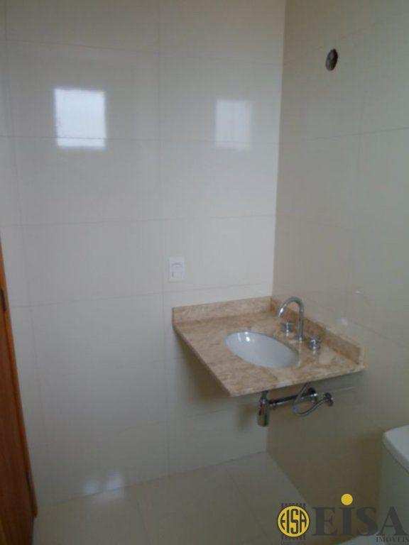Cobertura de 3 dormitórios à venda em Vila Nivi, São Paulo - SP