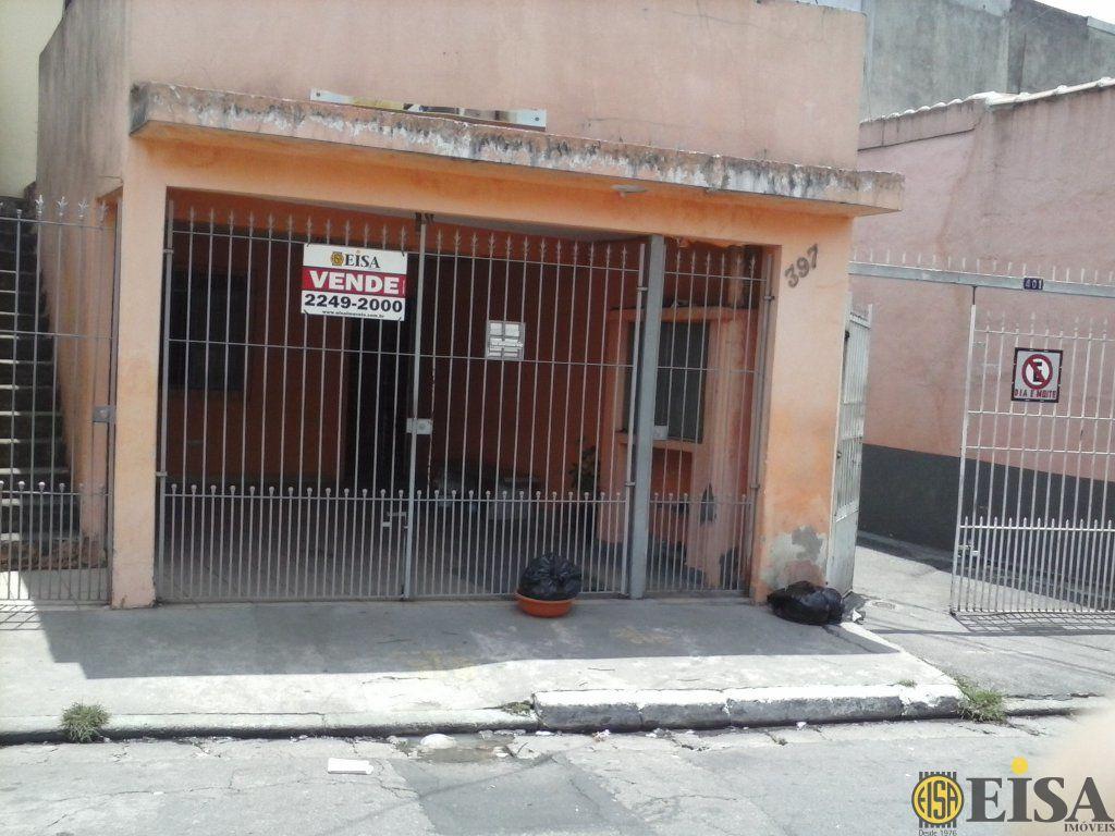 Casa De Condomínio de 2 dormitórios à venda em Jardim Brasil Zona Norte, São Paulo - SP