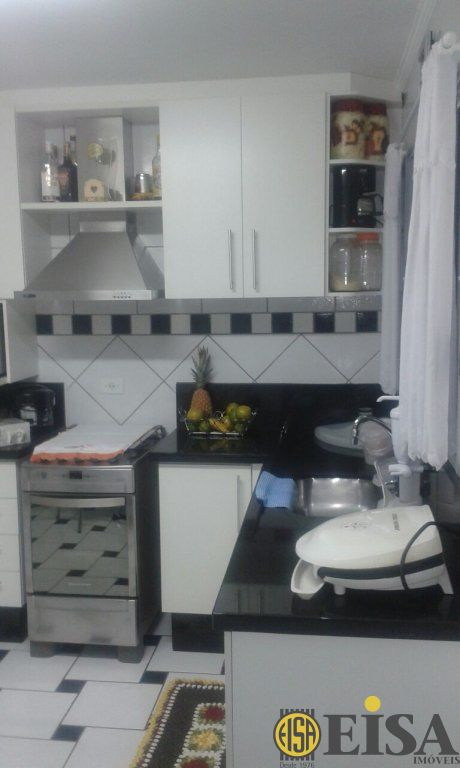 Casa De Condomãnio de 2 dormitórios à venda em Vila Nivi, Sã?o Paulo - SP
