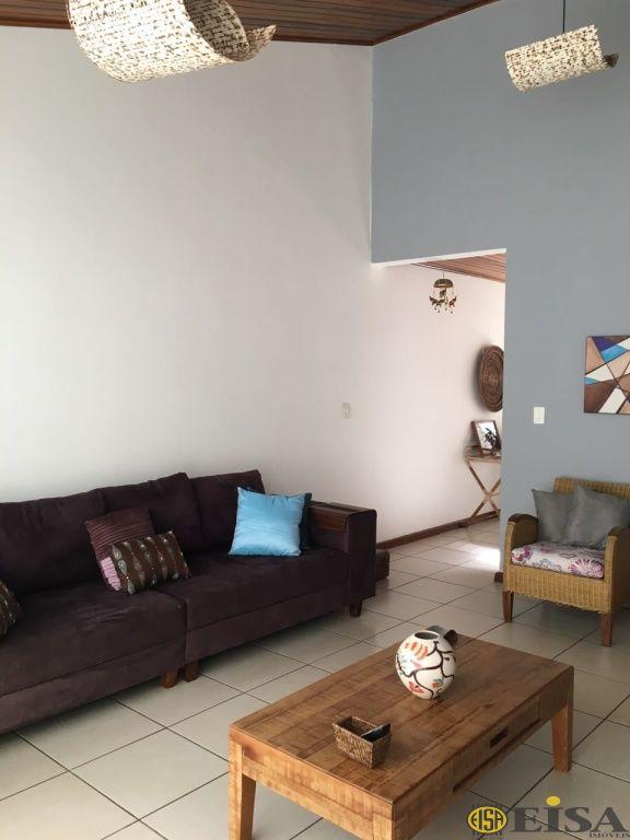 Casa De Condomínio de 3 dormitórios à venda em Vila Nivi, São Paulo - SP