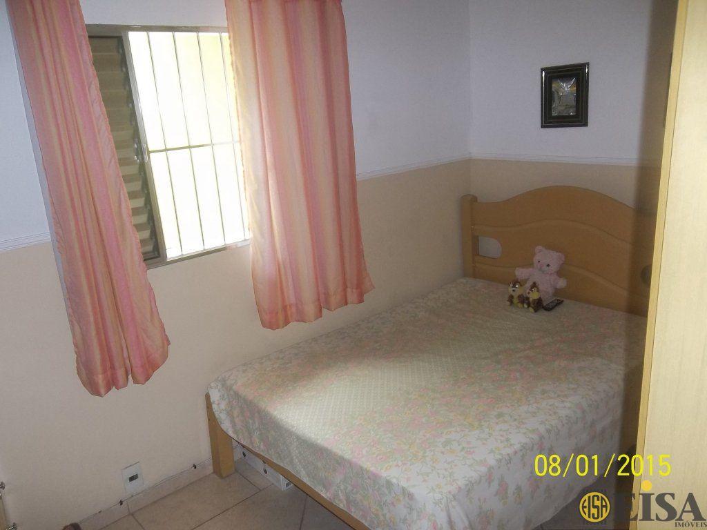 Casa De Condomãnio de 3 dormitórios em Parque Edu Chaves, Sã?o Paulo - SP
