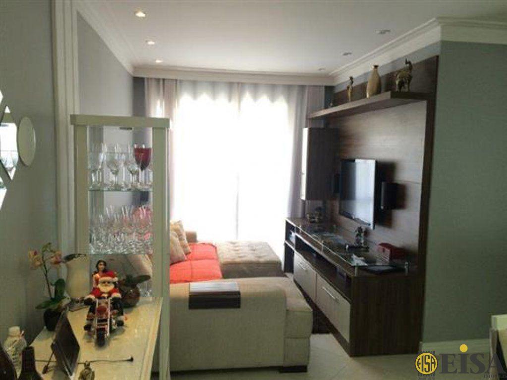 Cobertura de 3 dormitórios em Vila Amã?lia, Sã?o Paulo - SP