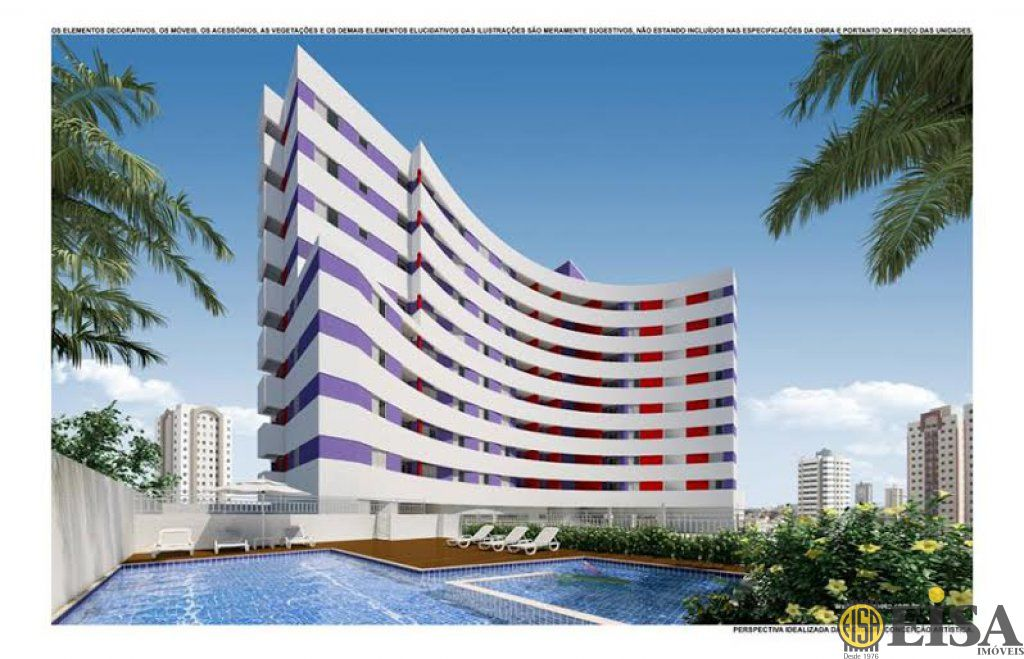 Cobertura de 2 dormitórios em Vila Mazzei, Sã?o Paulo - SP