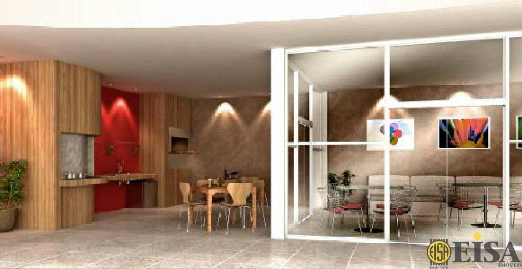 Cobertura de 1 dormitório à venda em Vila Mazzei, Sã?o Paulo - SP