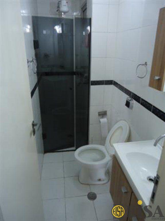 Cobertura de 2 dormitórios em Santa Teresinha, Sã?o Paulo - SP