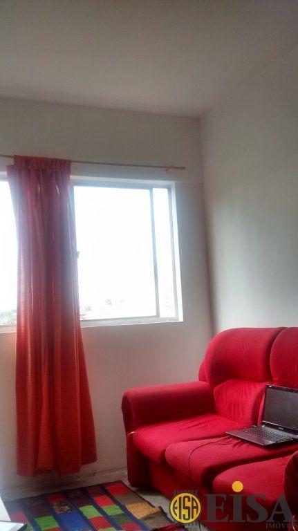 Cobertura de 3 dormitórios à venda em Vila Leonor, Guarulhos - SP
