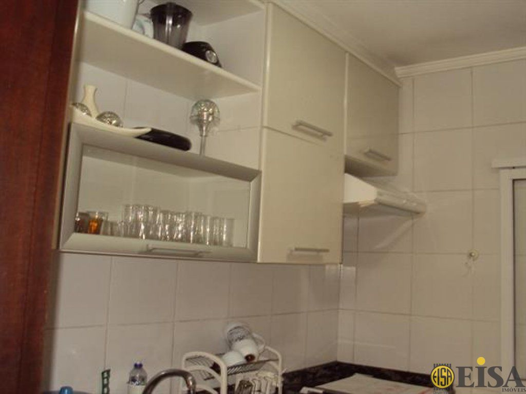 Cobertura de 2 dormitórios à venda em Parada Inglesa, Sã?o Paulo - SP