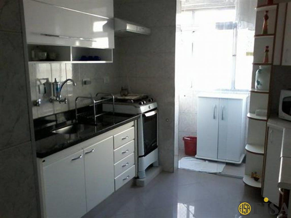 Cobertura de 2 dormitórios à venda em Tucuruvi, Sã?o Paulo - SP