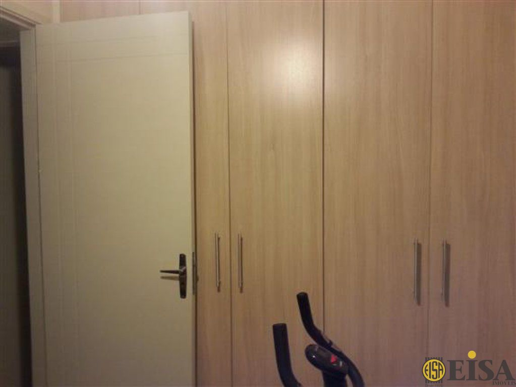 Cobertura de 3 dormitórios à venda em Vila Siqueira (Zona Norte), São Paulo - SP