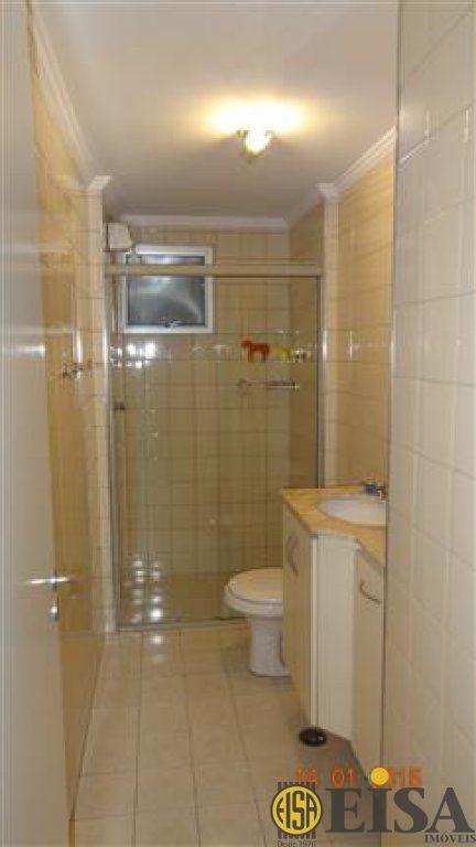 Cobertura de 3 dormitórios à venda em Vila Bela Vista (Zona Norte), São Paulo - SP