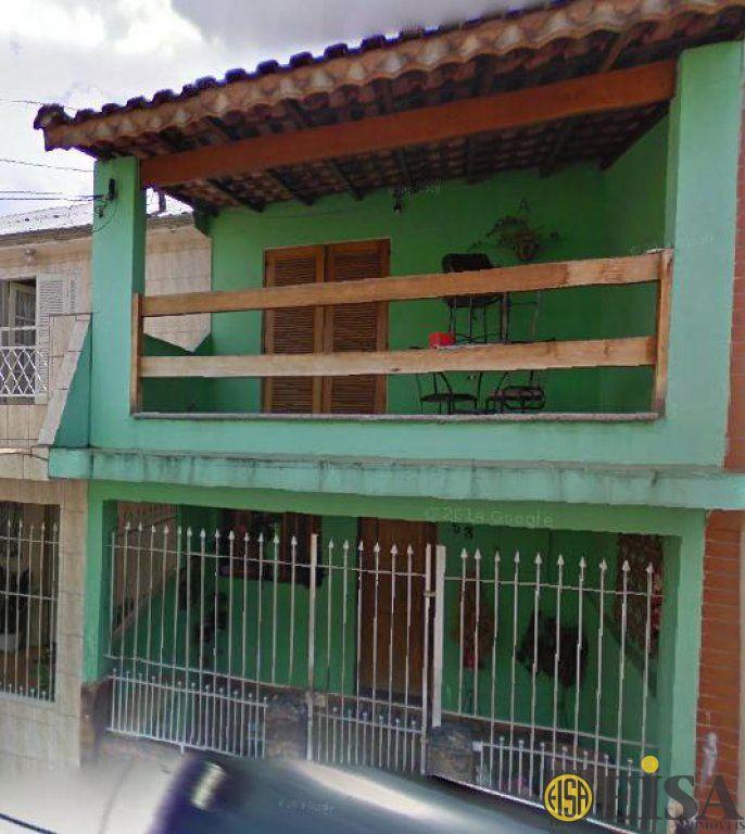 Casa De Condomãnio de 2 dormitórios em Jardim Leonor Mendes De Barros, Sã?o Paulo - SP