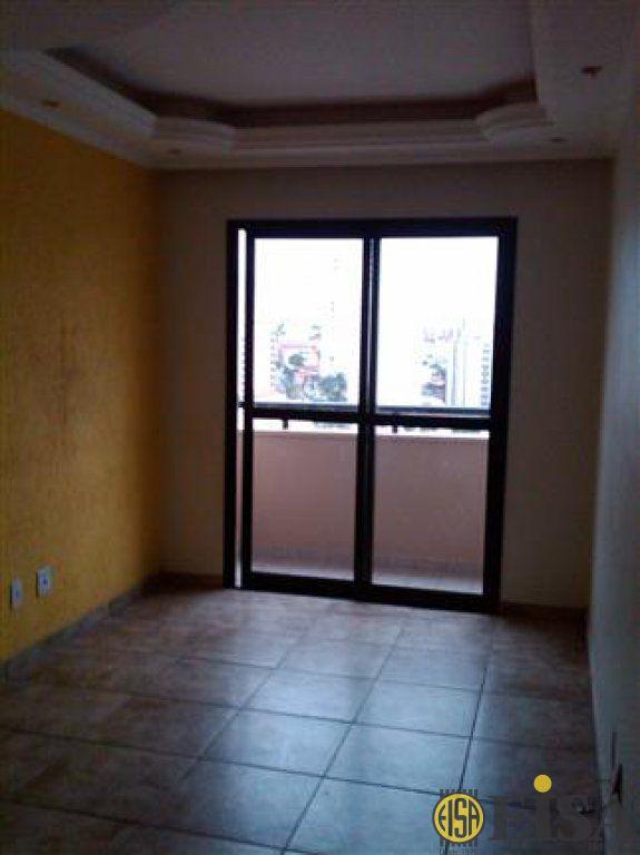 Cobertura de 2 dormitórios à venda em Mandaqui, Sã?o Paulo - SP