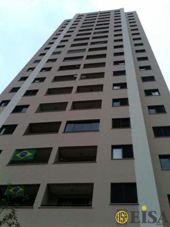 Cobertura de 2 dormitórios à venda em Mandaqui, São Paulo - SP
