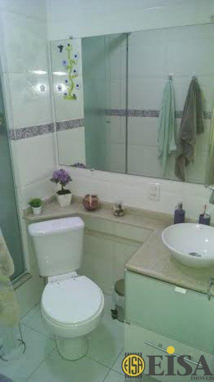 Cobertura de 2 dormitórios à venda em Imirim, São Paulo - SP