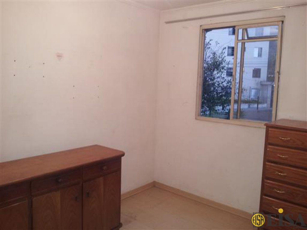 Cobertura de 2 dormitórios em Horto Florestal, Sã?o Paulo - SP
