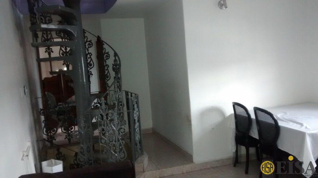Casa De Condomãnio de 2 dormitórios à venda em Parque Edu Chaves, Sã?o Paulo - SP