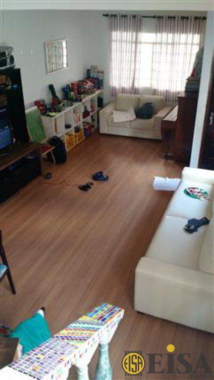 Casa De Condomínio de 3 dormitórios à venda em Parque Mandaqui, São Paulo - SP