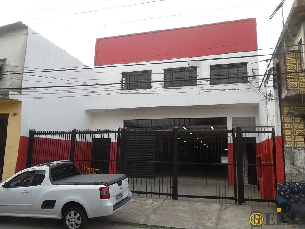 Comercial à venda em Jardim Brasil Zona Norte, São Paulo - SP