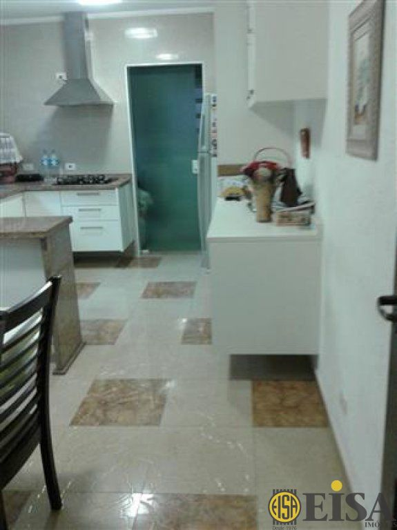 Casa De Condomínio de 4 dormitórios à venda em Vila Maria, São Paulo - SP
