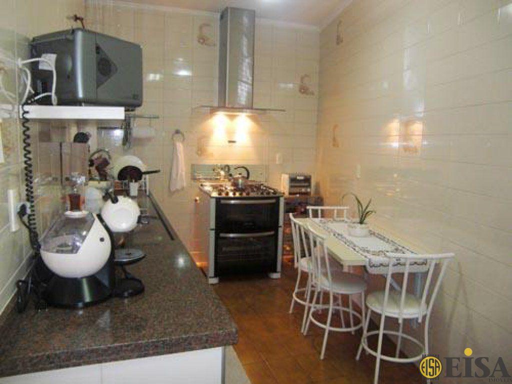 Casa De Condomínio de 3 dormitórios à venda em Chora Menino, São Paulo - SP