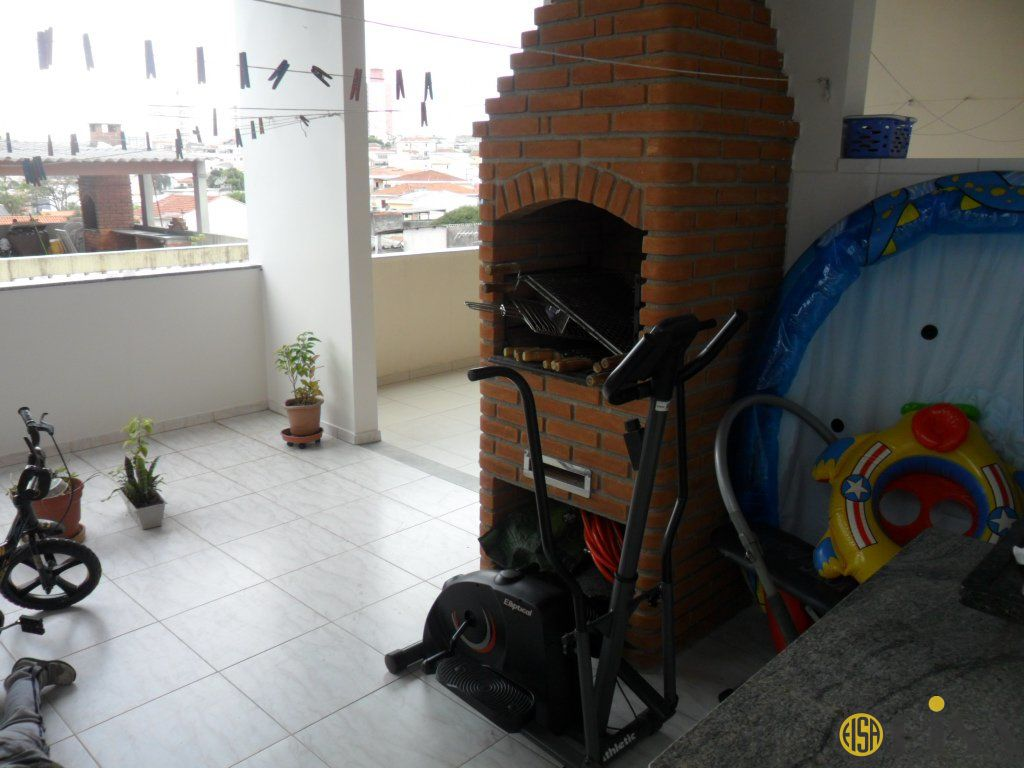 Casa De Condomãnio de 3 dormitórios em Vila Mazzei, Sã?o Paulo - SP