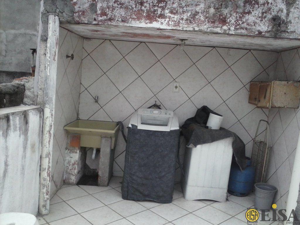 Casa De Condomínio de 4 dormitórios à venda em Vila Guilherme, São Paulo - SP