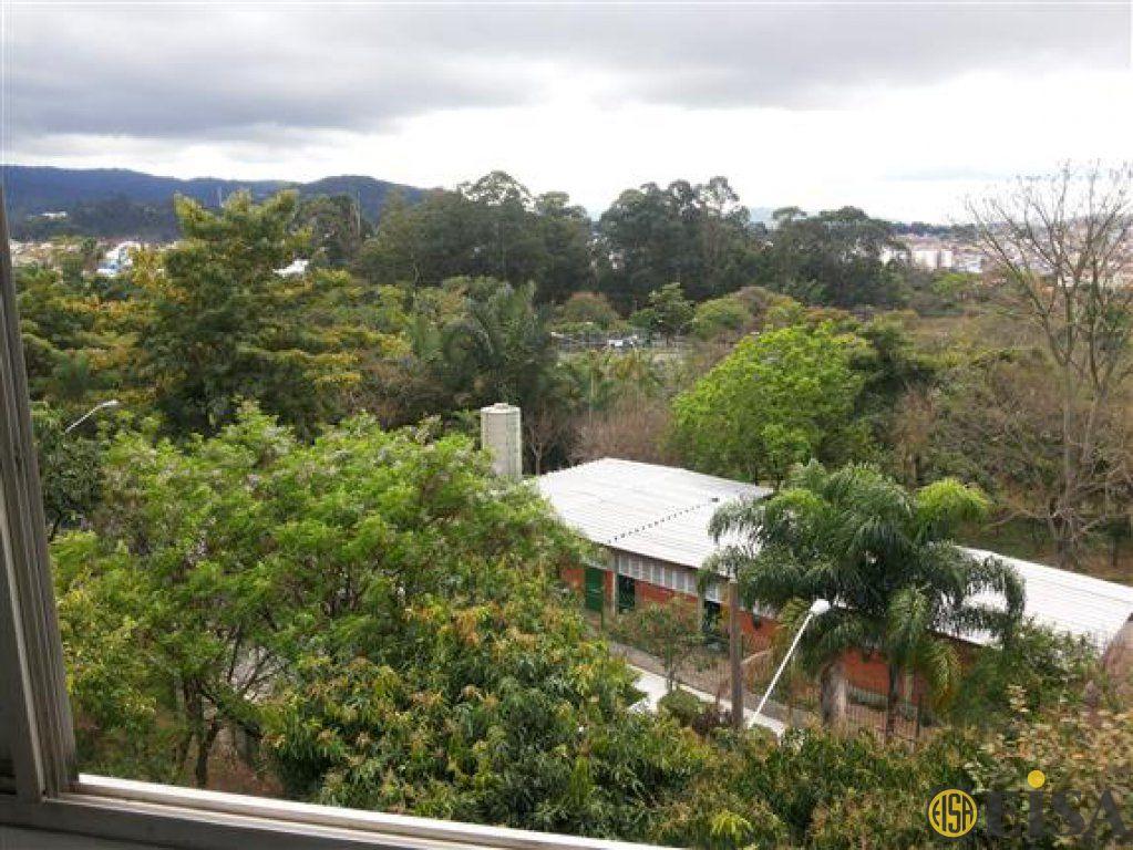 Cobertura de 2 dormitórios à venda em Barro Branco Zona Norte, São Paulo - SP