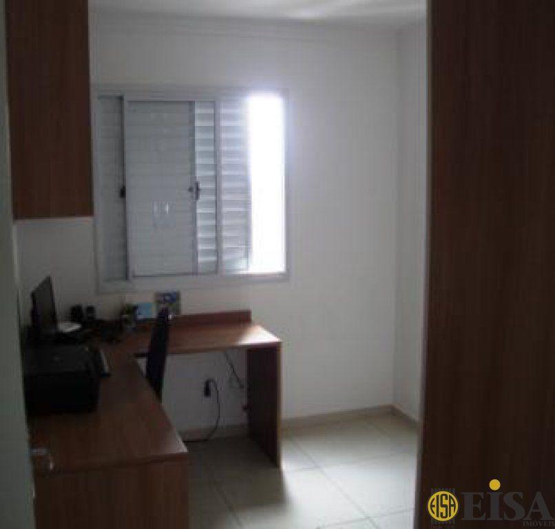 Cobertura de 2 dormitórios à venda em Parque Novo Mundo, São Paulo - SP