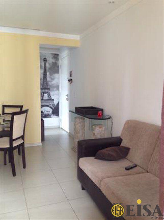 Cobertura de 3 dormitórios à venda em Parque Novo Mundo, São Paulo - SP