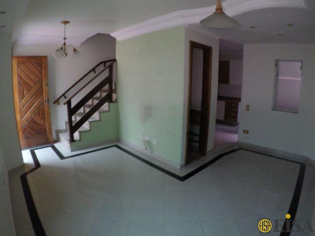 Casa De Condomãnio de 3 dormitórios à venda em Vila Matilde, Sã?o Paulo - SP